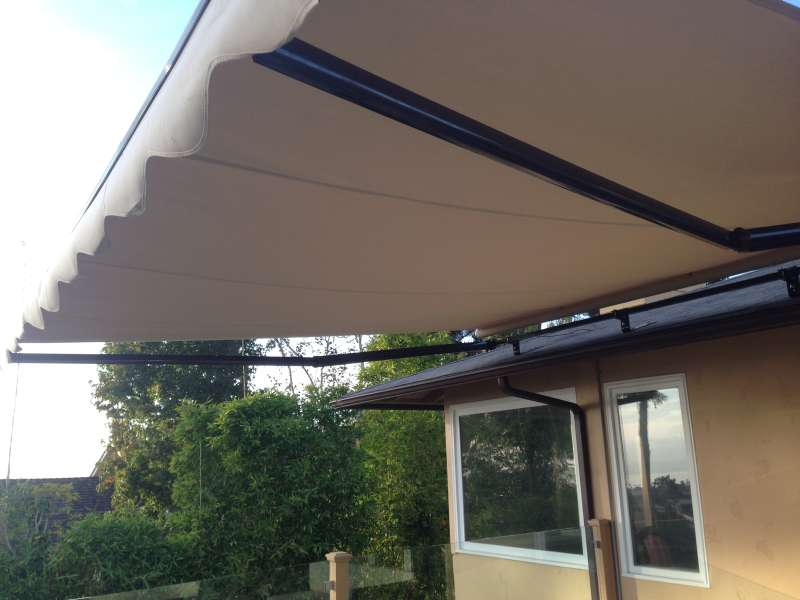 Great Serving All Of San Diego County! Retractable Awning San Diego03